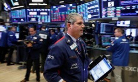 Wall Street sigue con pérdidas por COVID-19