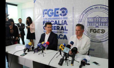 UIF bloqueó cuentas bancarias de presunto agresor de saxofonista Santiago Nieto señaló