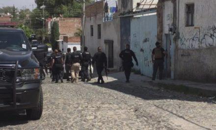 Balacera en Jalisco deja saldo de nueve muertos