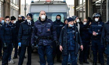 Toda Italia en cuarentena por el coronavirus, anuncia el primer ministro de Italia