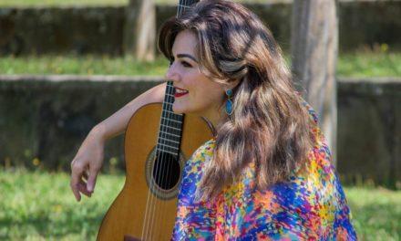 Este martes en Radio UV, concierto para guitarra en Xalapa
