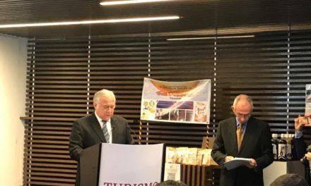Se pospone 45 edición del Tianguis Turístico por presencia y expansión del Covid-19: Miguel Torruco