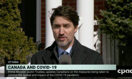 Última Hora: Canadá cierra sus fronteras debido al coronavirus