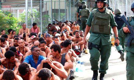 Al menos 1,350 presos escapan de cárceles en Brasil (VIDEO)