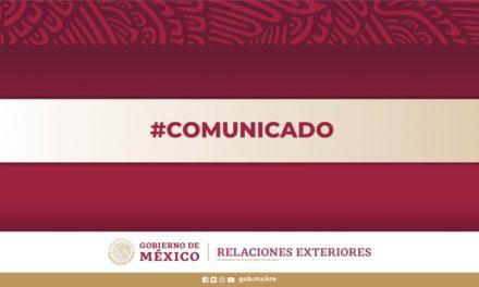 Iniciativa conjunta de México y Estados Unidos para combatir la pandemia de COVID-19
