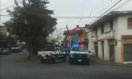 Localizan presunta casa de seguridad, en Xalapa