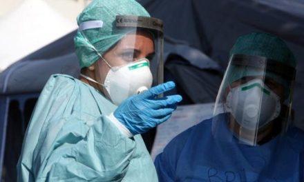 Italia interrumpe todas sus actividades productivas salvo las esenciales para frenar el coronavirus