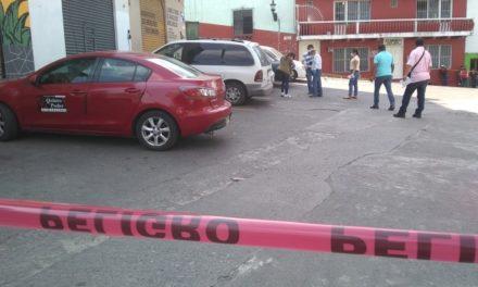María Elena Ferral, corresponsal del Diario de Xalapa fue agredida con al menos 3 impactos de bala en el municipio de Papantla