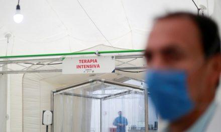 3 trabajadores del IMSS mueren por Covid-19; hay 39 contagios de personal