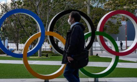 Los Juegos Olímpicos de Tokio se aplazan para 2021