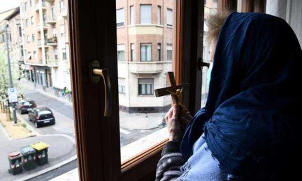 El Papa y cristianos del mundo oran por el fin de pandemia
