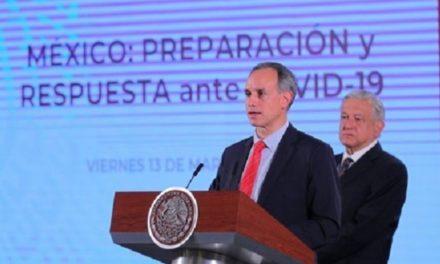 """Coronavirus en México: Salud pide no caer en estas """"fake news"""""""