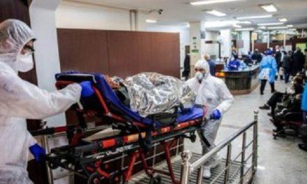 Empresario José Kuri primer muerto por coronavirus en México, regresó de Vail hace una semana