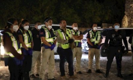 Realizan 'mega' fiesta en plena emergencia por Covid-19 en Querétaro