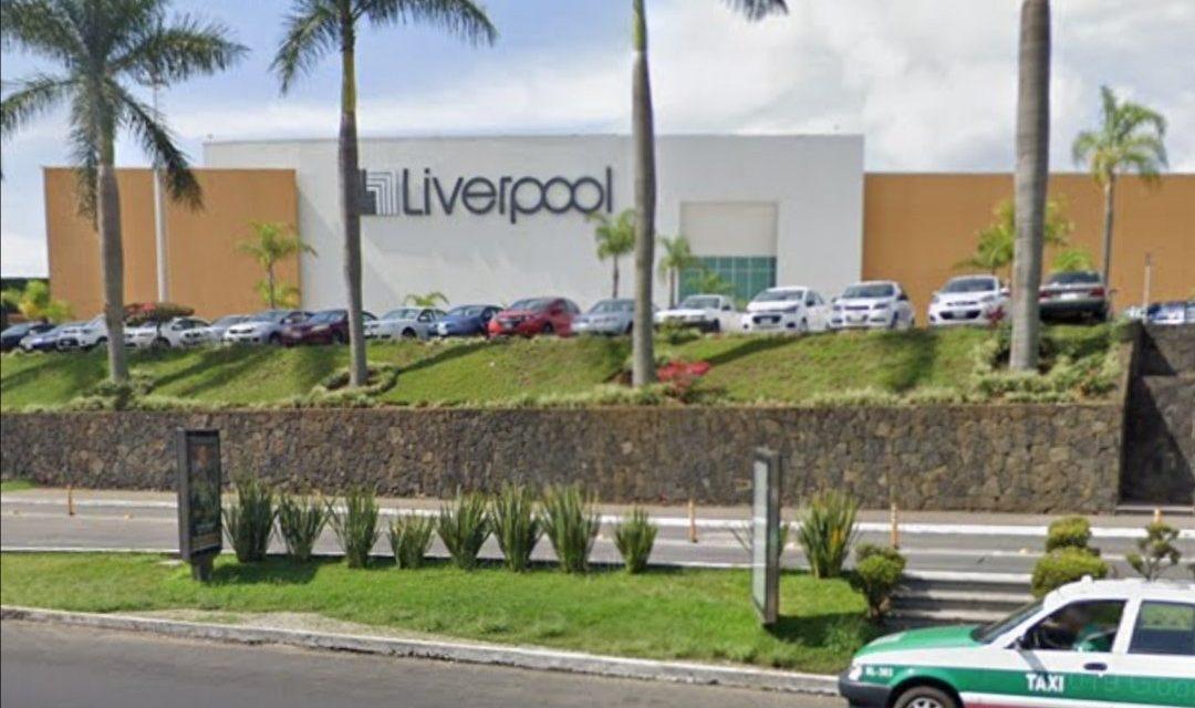 Liverpool anuncia cierre de tiendas a nivel nacional ante contingencia por Covid-19