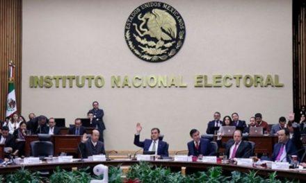 Suspenderá INE comicios en Coahuila e Hidalgo