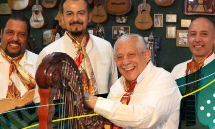 Tlen Huicani crea canción para alentar en tiempos del Covid-19