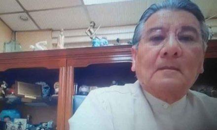 Deportistas deben cuidar sus cargas de entrenamiento: Óscar Salas