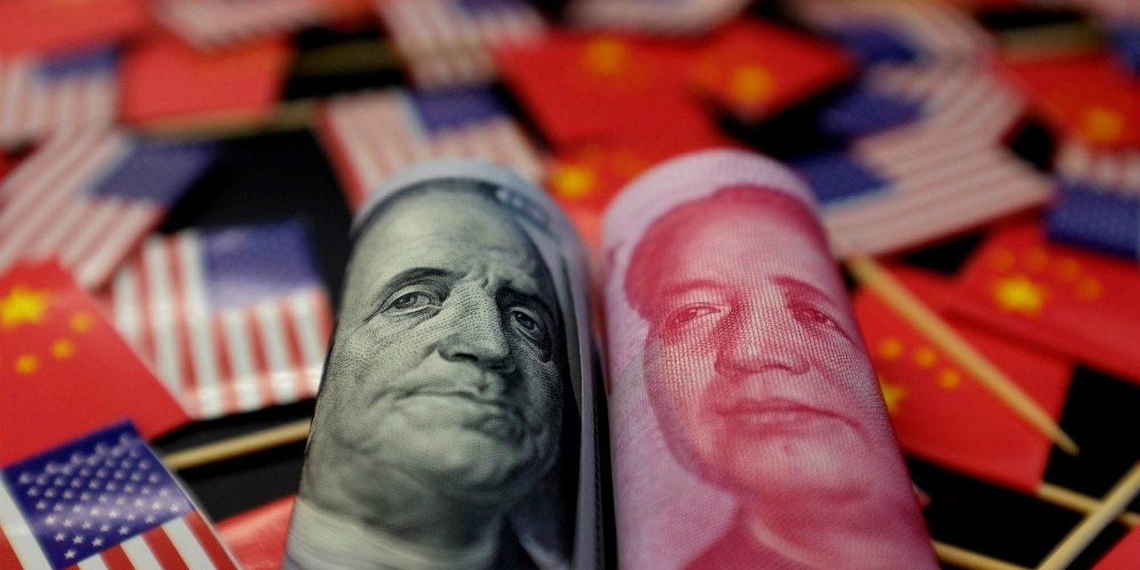China desbanca a EU en su histórico liderazgo sobre patentes mundiales