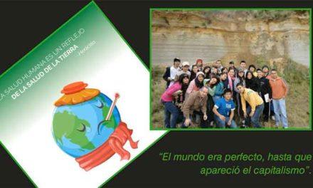 Estudiantes y académicos de Geografía reflexionaron sobre Covid-19 y el planeta
