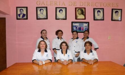 Enfermería-Poza Rica: no a las agresiones contra personal de salud