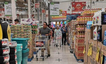 Profeco inicia procesos contra Walmart y Bodega Aurrerá por subir precios