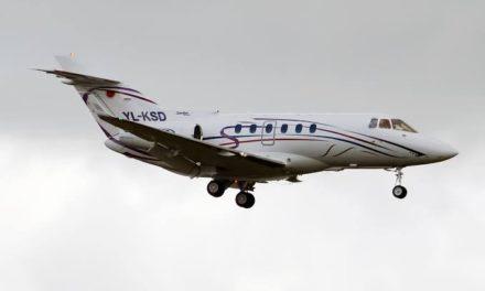 Trasciende extravío de aeronave que se dirigía a Xalapa, en la sierra de Misantla; perdió contacto con torre de control