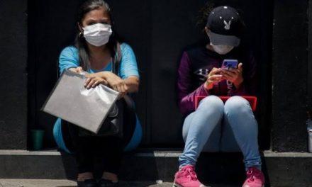 En León ya es obligatorio uso de cubrebocas por coronavirus