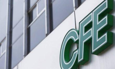 CFE desmiente supuestos aumentos en tarifas de energía eléctrica