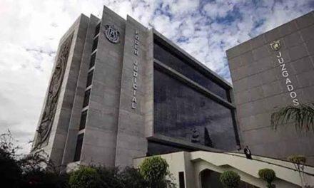 El Poder Judicial del Estado de Veracruz informa la ampliación de suspensión de labores del 20 de abril al 5 de mayo de este año.