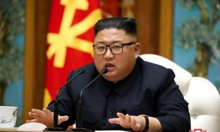 Reportan presunta muerte del líder norcoreano Kim Jong-un Reportan presunta muerte del líder norcoreano Kim Jong-un