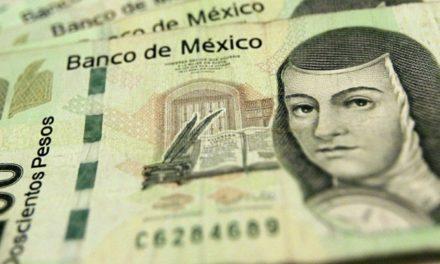 5 días consecutivos de ganancias en la Bolsa Mexicana de Valores.