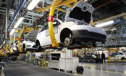 Coparmex pide que la industria automotriz sea considerada como sector esencial