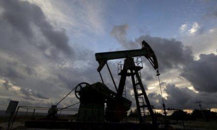 Mezcla mexicana de petróleo registra caída de precio en 74.44 por ciento durante este año