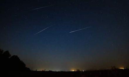 Este martes 21 de abril y la madrugada del miércoles 22 ocurrirá la mayor actividad de la lluvia de meteoros Las Líridas.