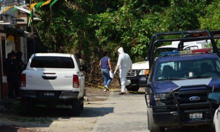 Asesinan a una mujer en Coatepec