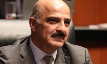 Trasciende renuncia de Ricardo Ahued como administrador de Aduanas