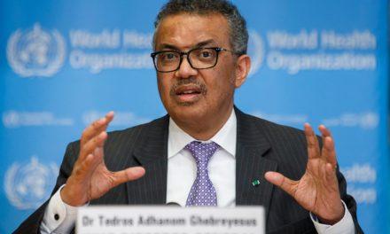 OMS: Pandemia está lejos de terminar, preocupan los niños
