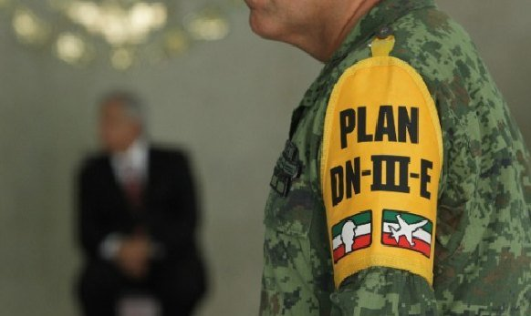 Conoce los requisitos para unirse al personal de Sedena que combate al COVID-19