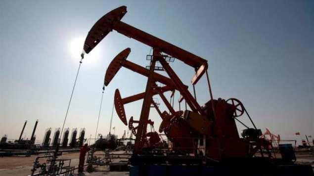 El petróleo de EE. UU. cae por debajo de US$ 11 por barril