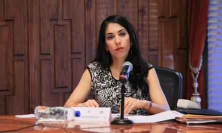 Ataque a Fiscal es contra todos los que procuramos justicia: encargada de Fiscalía de Veracruz