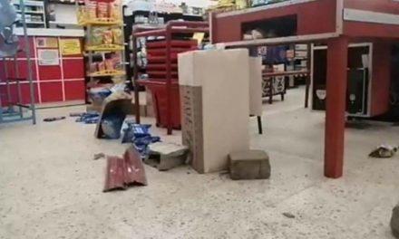 Ejercita acción penal Fiscalía CDMX contra 169 personas que participaron en saqueos a tiendas por Covid-19