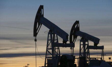 Petróleo WTI sube 16% por señales de aumento en la demanda