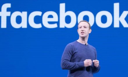 """Inicia Facebook proceso para limitar propagación de """"fake news""""?: vocero de la Presidencia"""