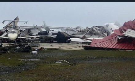 Video:Tornados en el sur de EUA dejan seis muertos