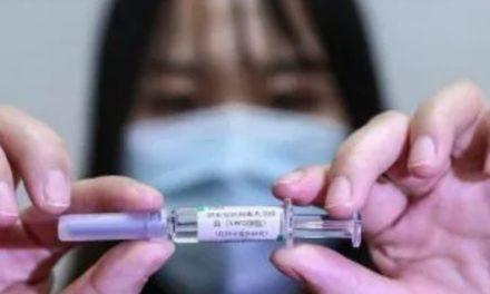 China autoriza pruebas clínicas para tres vacunas contra Covid-19
