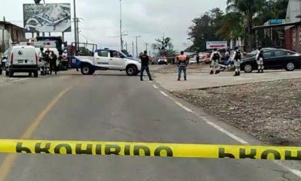 Hombre asesinado en la carretera federal Xalapa – Huatusco