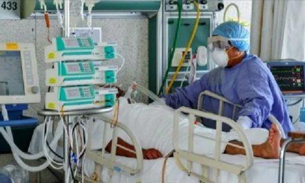 Llega Coahuila a los 30 muertos por Covid-19 y ya hay 292 contagiados
