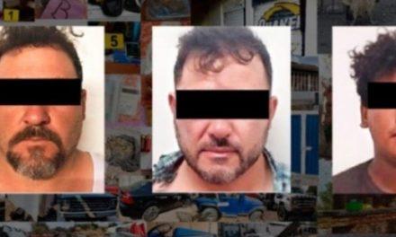 Poblanos iban a comprar un auto en Xalapa y desaparecieron, hay 3 detenidos
