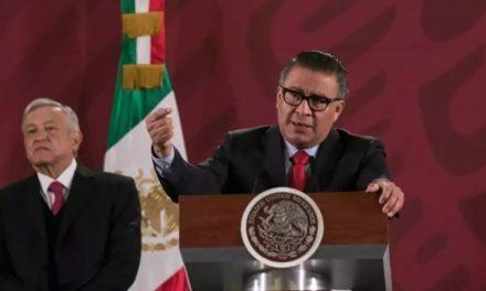 Horacio Duarte será nuevo titular de Aduanas